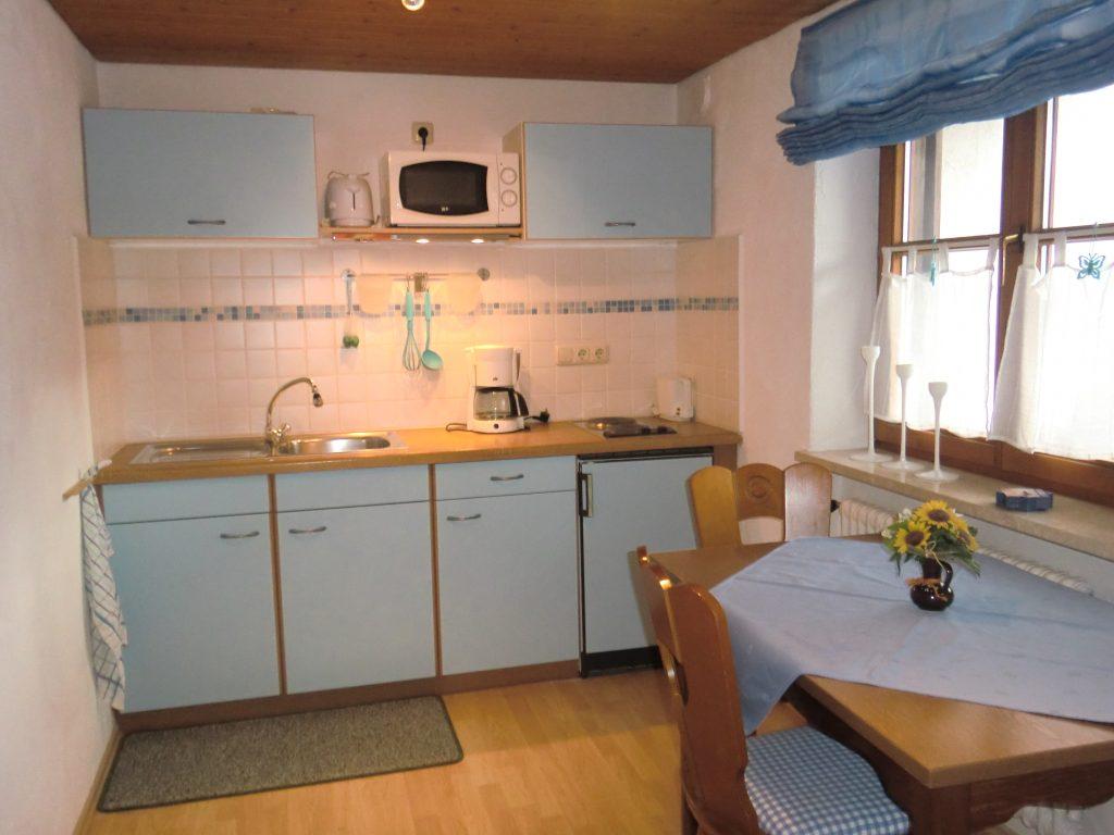 Küche Nr. 5