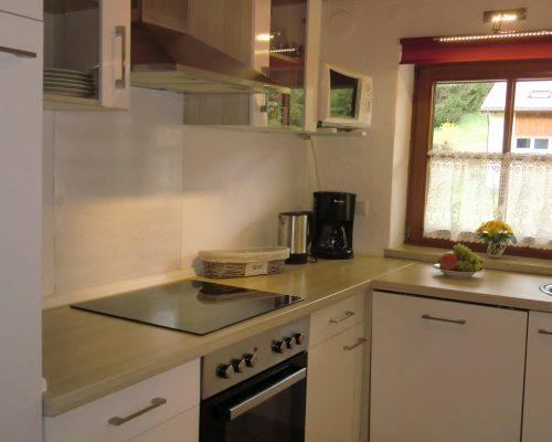 Küche Nr. 3